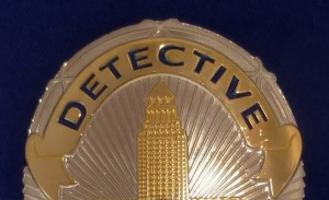 LAPD_Detective_police_badge